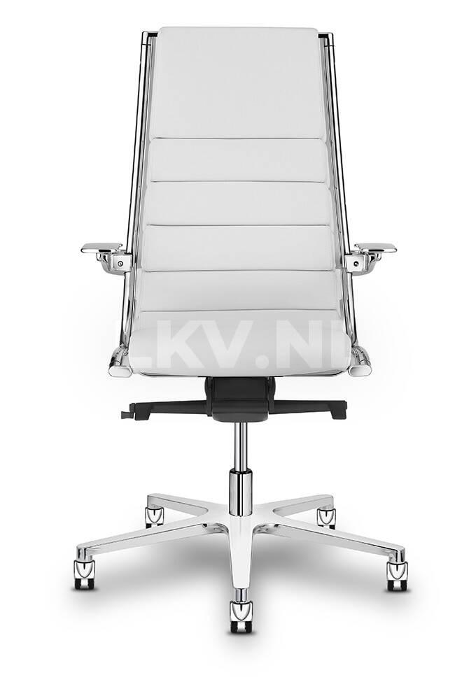 Directie bureaustoel Sit it Classic met hoge rug