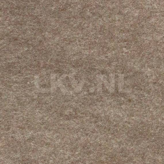 PET felt brown