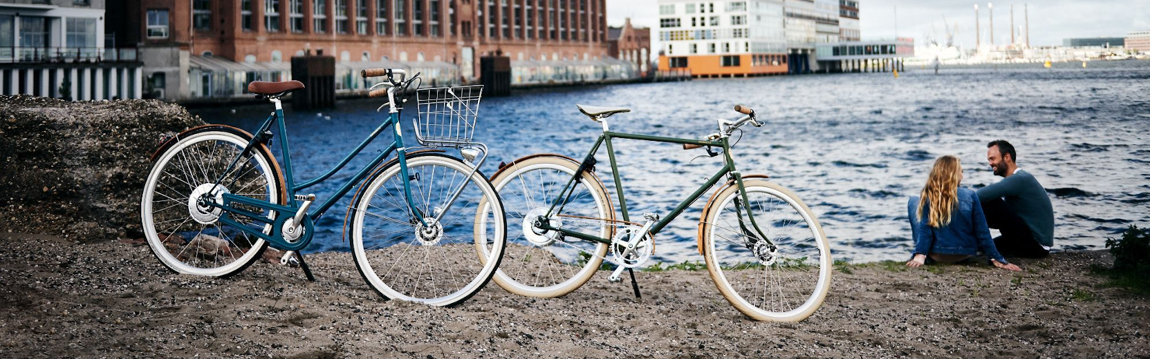 LKV - Roetz E-bikes