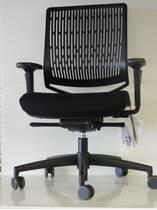 Bureaustoel My-Self zwart