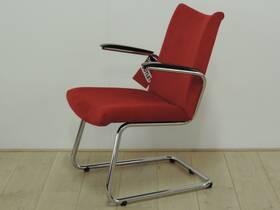 De Wit 4014 rood