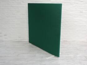 Scheidingswand groen
