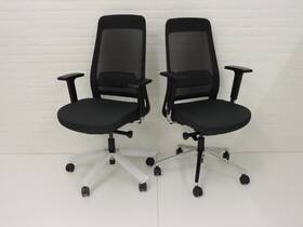 Bureaustoel GT-VO - BlackBureaustoel GT-VO - Black