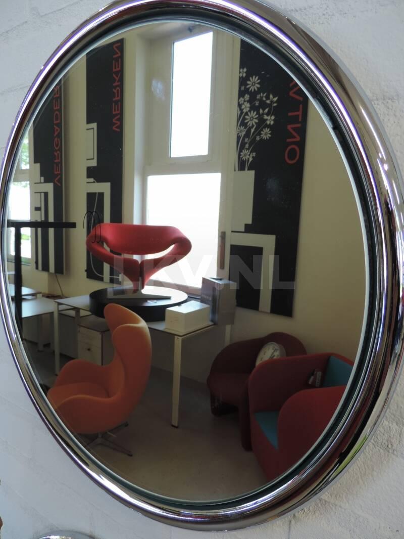 Gispen 33 spiegel hoogglans