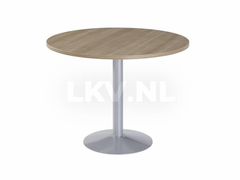 Basic vergadertafel rond