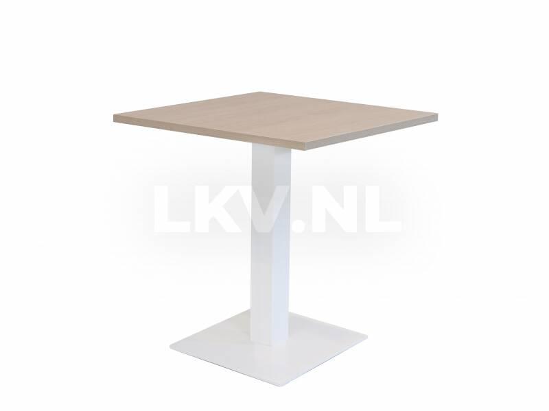 Kolom tafel 75 cm