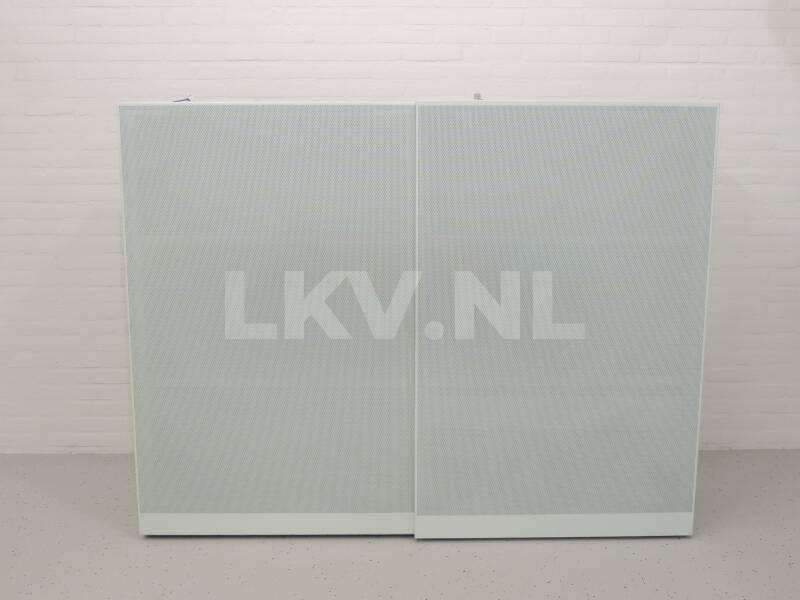 Lensvelt 138 lichtgrijs