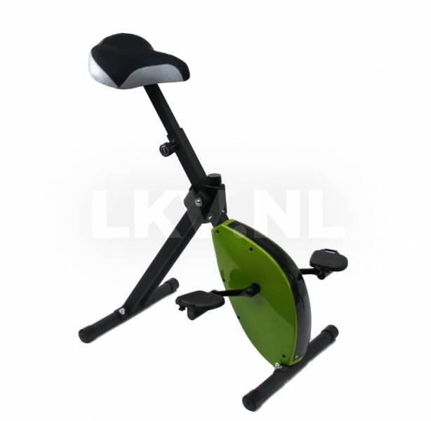 Deskbike LKV groen