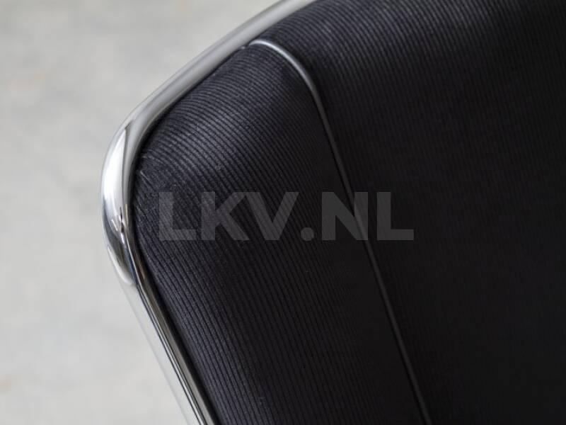 Gispen 412S zwart detail