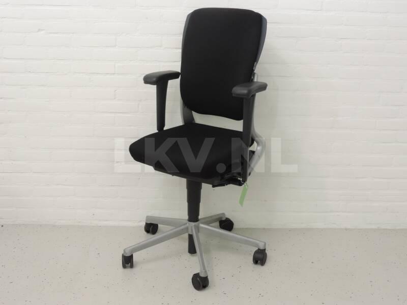 Ahrend 230 Bureaustoel Zwart.Bureaustoel Ahrend 230 Zw