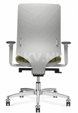 Leaf C2C bureaustoel achterkant