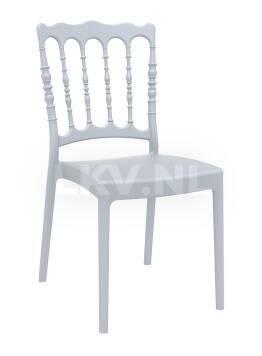 Stapelbare stoel Napoleon