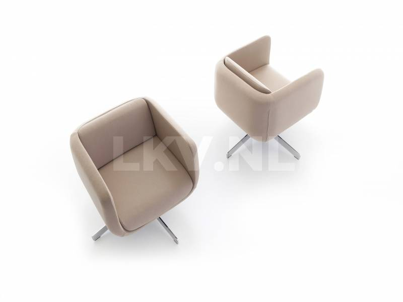 Fauteuil Oddset