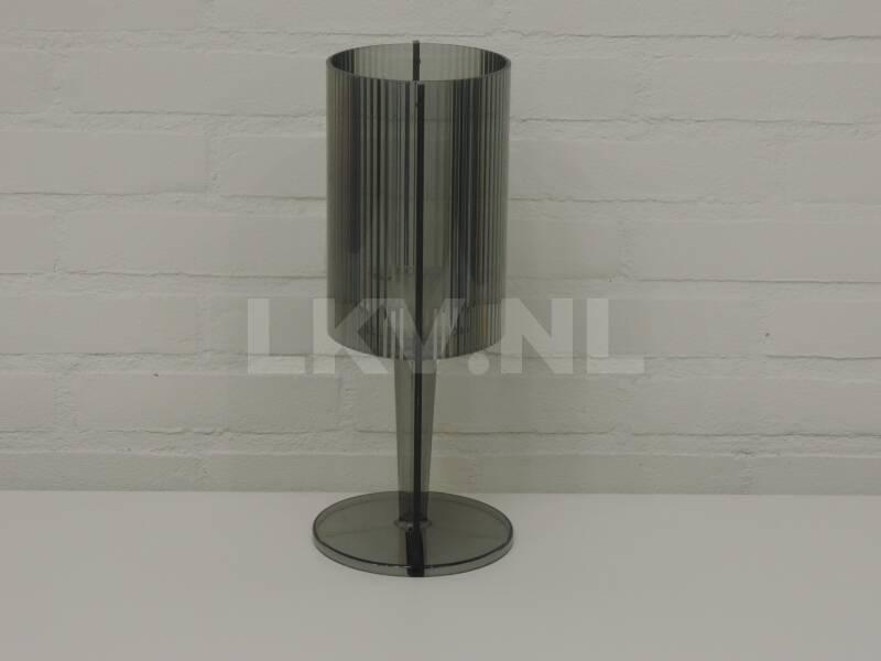 Designlamp DOT grijs