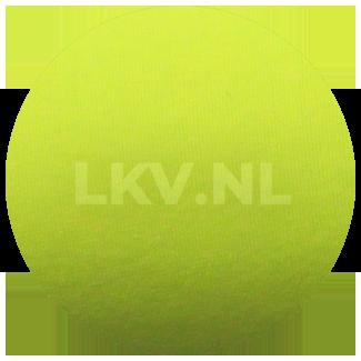 Bobo Kantelstoel kleur Yellow Green