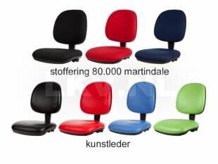 Kleuren STO-ORCL267