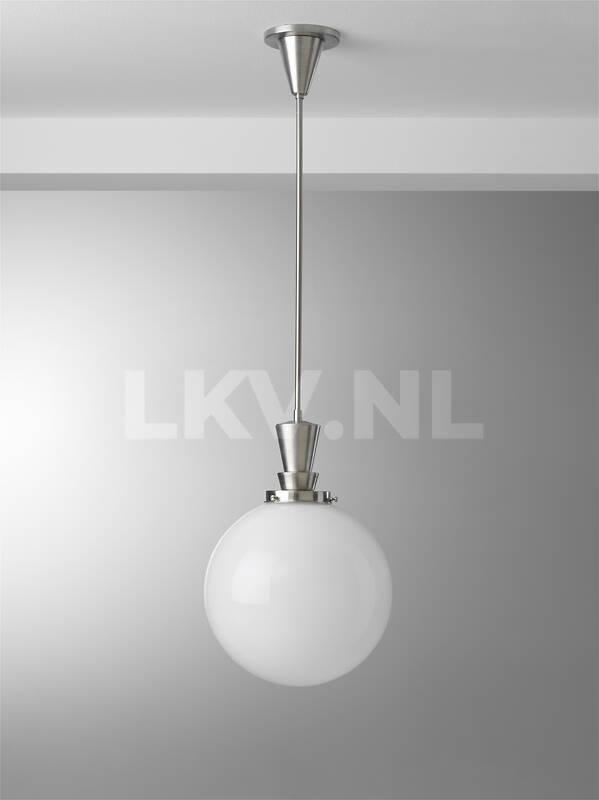 Hanglamp met stang