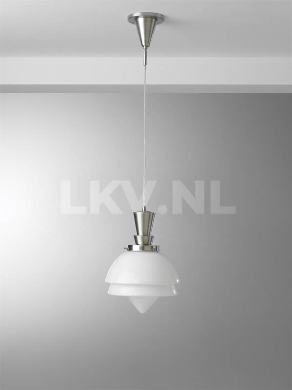 Hanglamp met transparant snoer