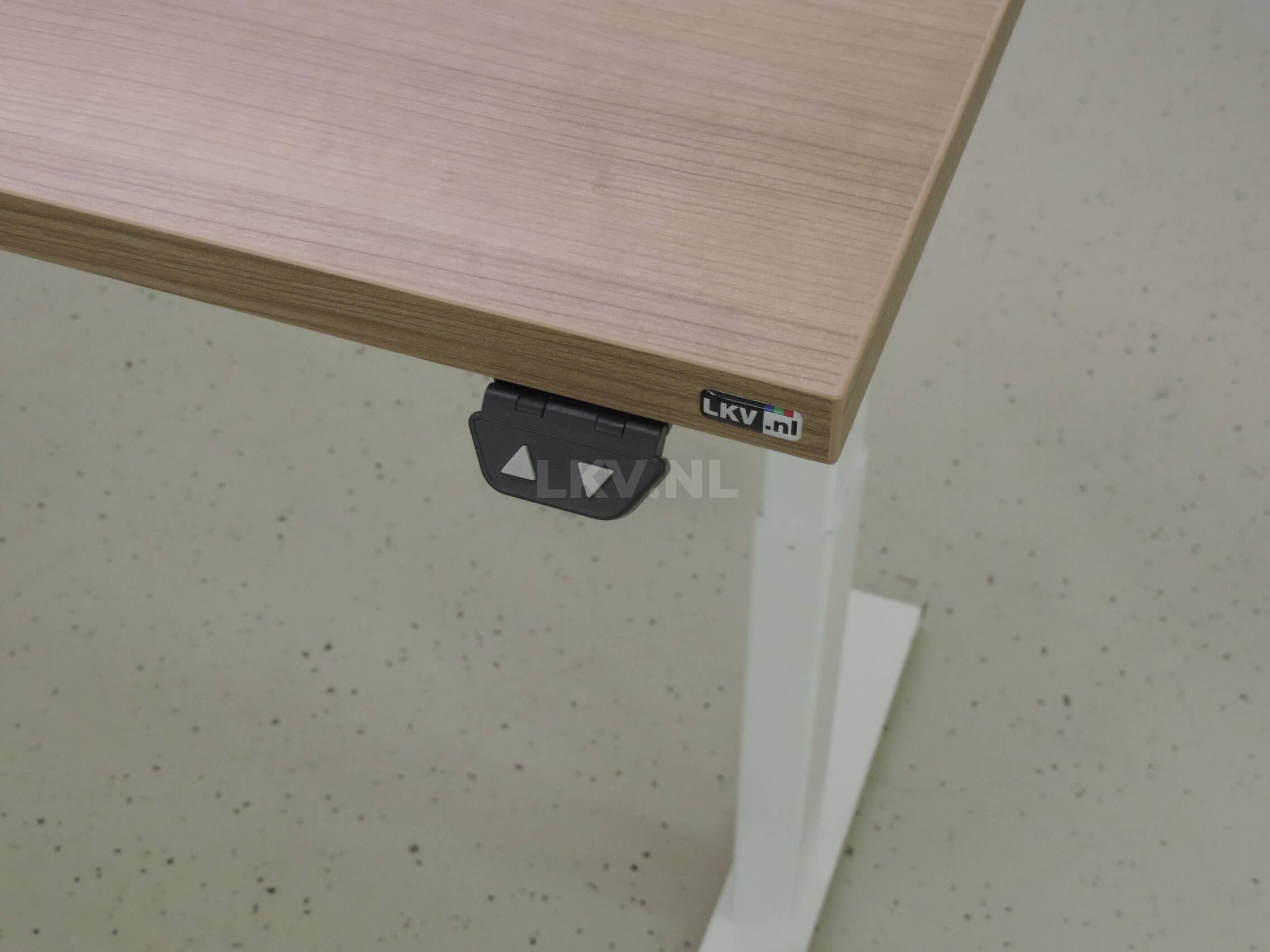 Zit-sta bureau GT-VO - Gebruikt - Ergonomisch thuiswerken