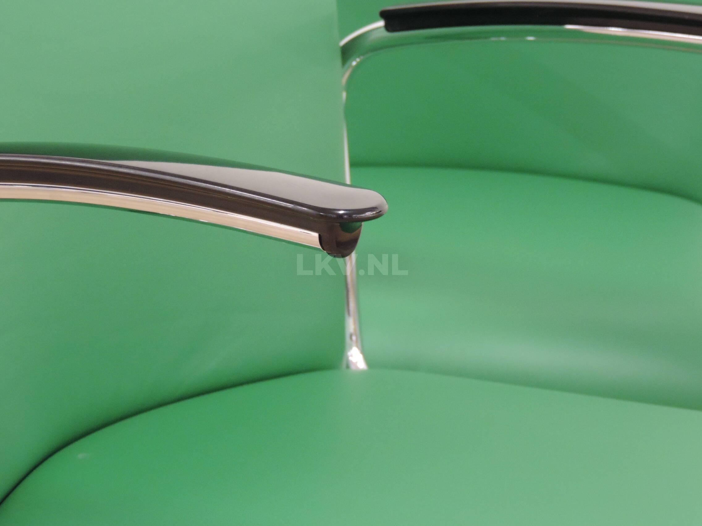 413R hoog Groen