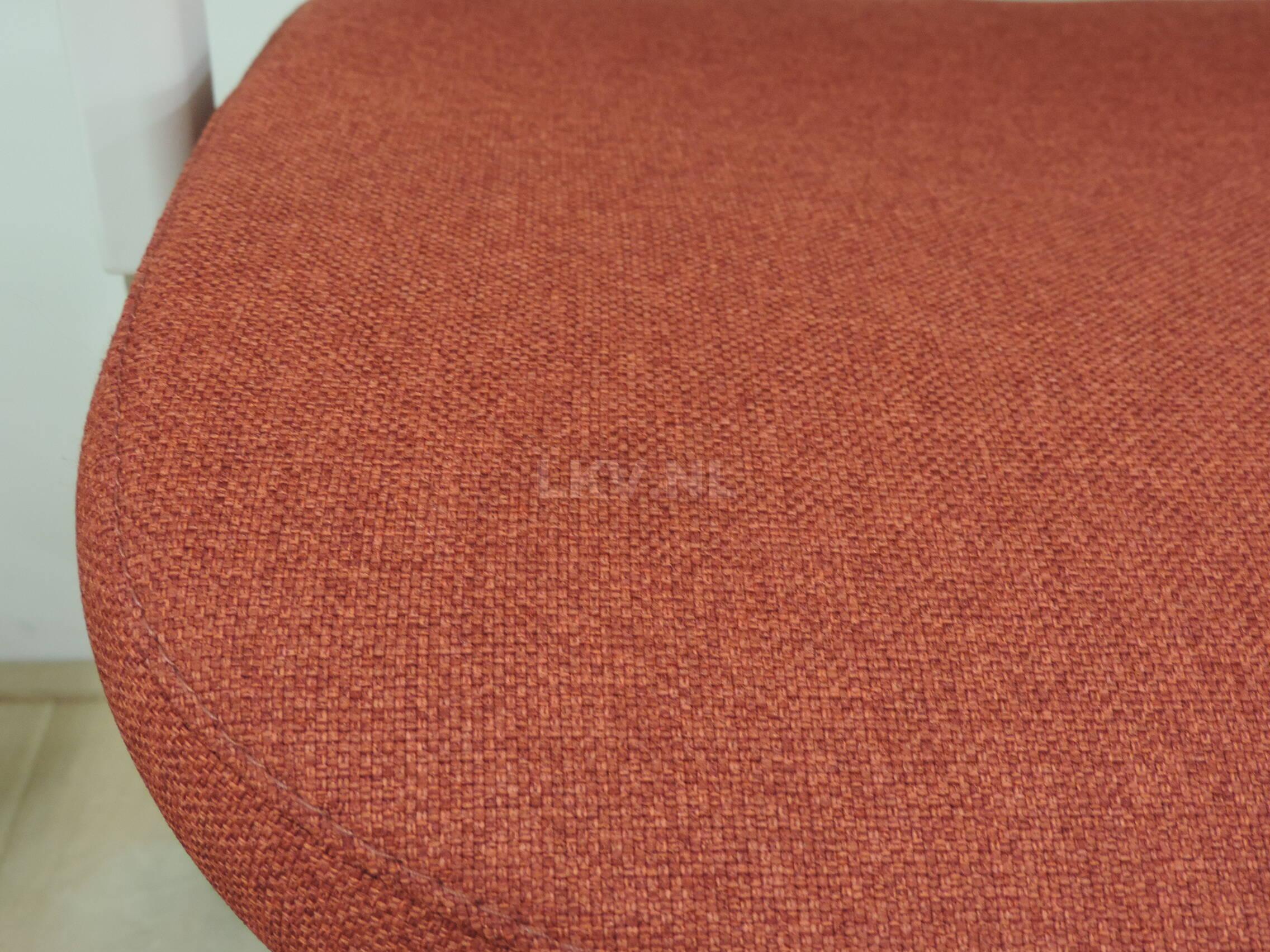 Bureaustoel GT-VO - red